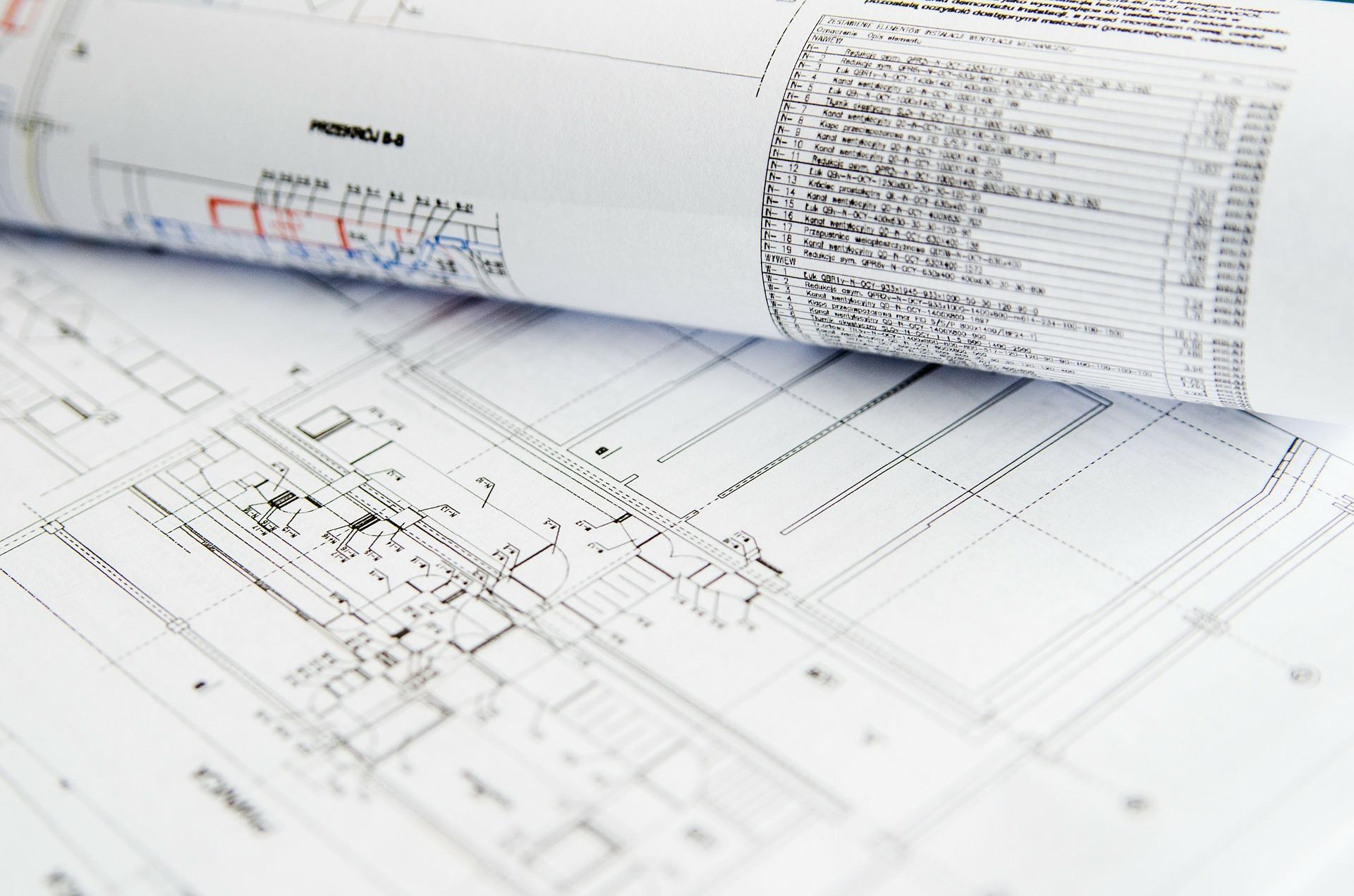 Image Design Bureau d'études - plans