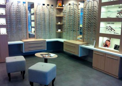 Opticien à Villeneuve d'Ascq (59)
