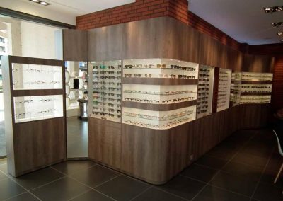 Opticien à Vanves (92)