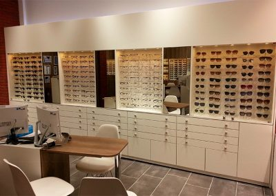 Opticien Paris